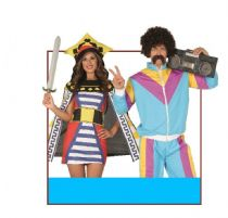 Fancy Dress Clothing